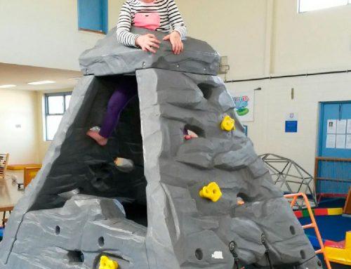 Seacliff KinderGym equipment