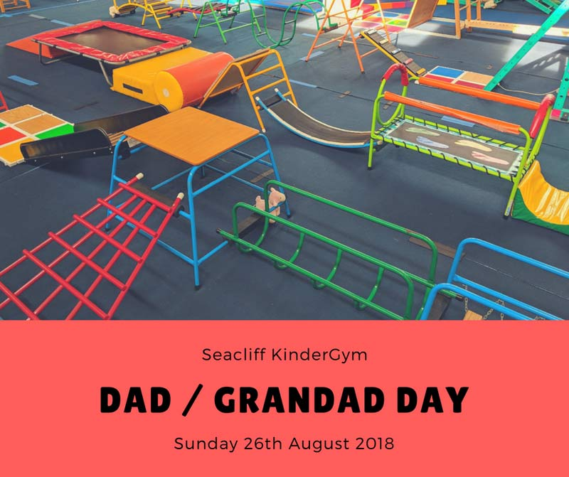 Seacliff-KinderGym-Dad-and-grandad-day