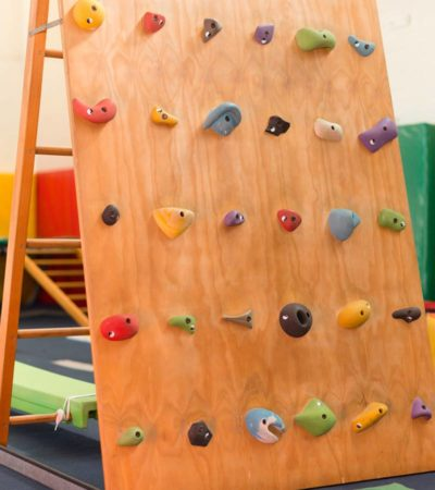 Seacliff KinderGym photo gallery