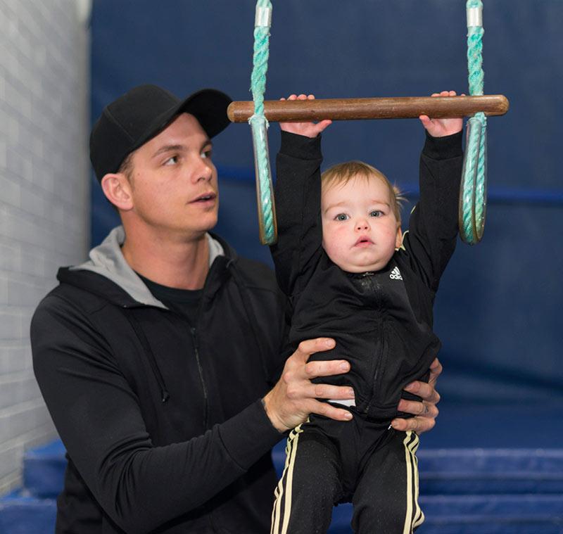 Seacliff KinderGym photo gallery